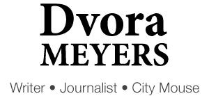 Dvora Meyers